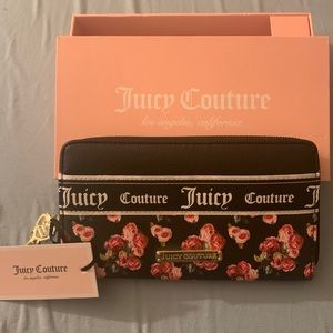 Juicy Couture Wallet NEW